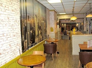 Quilligan's Cafe Bar