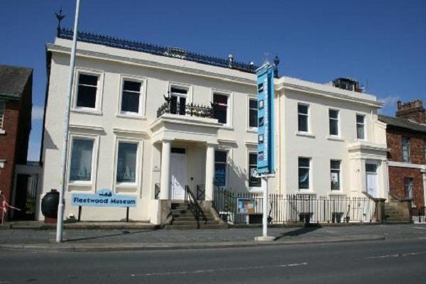The Fleetwood Museum