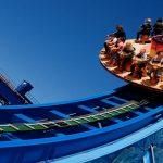 Theme parks fleetwood